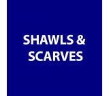 Shawls & Scarves